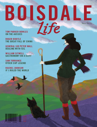 Boisdale Life Issue 5
