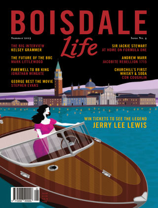Boisdale Life Issue 4