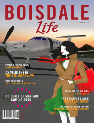 Boisdale Life Issue 7
