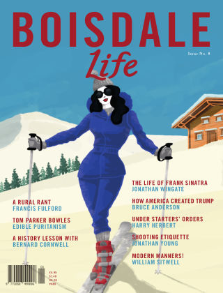 Boisdale Life Issue 8