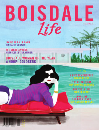 Boisdale Life Issue 9