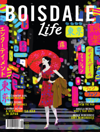 Boisdale Life Issue 10