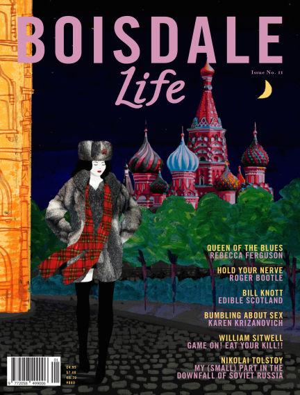 Boisdale Life