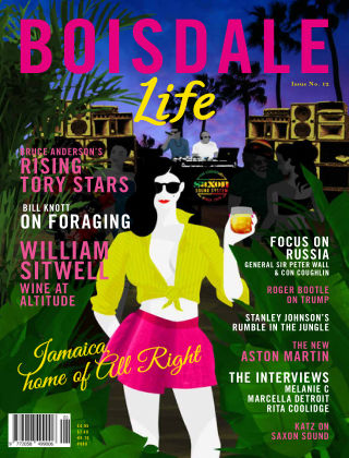 Boisdale Life Issue 12