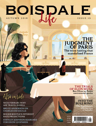 Boisdale Life Issue 13