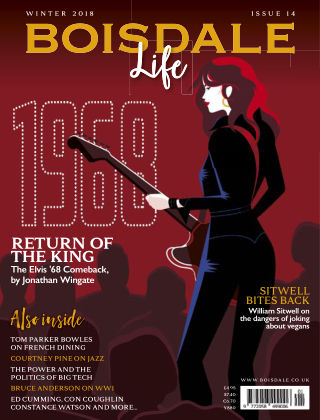Boisdale Life Issue 14