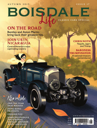 Boisdale Life Issue 17