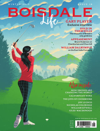 Boisdale Life Issue 18