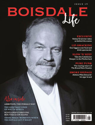 Boisdale Life Issue 19