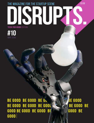 Disrupts Issue 10