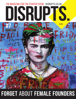 Disrupts Issue 7