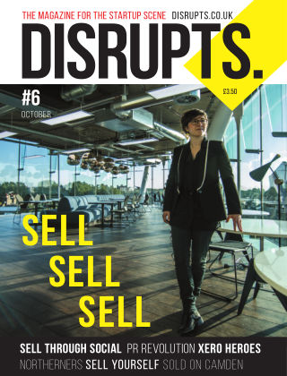 Disrupts Issue 6
