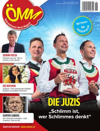 Österreichisches Musik Magazin #46