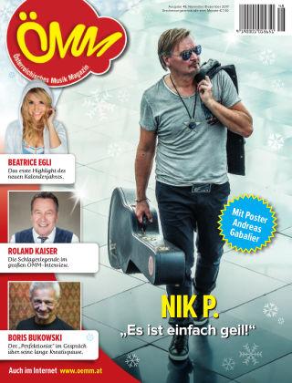 Österreichisches Musik Magazin #48