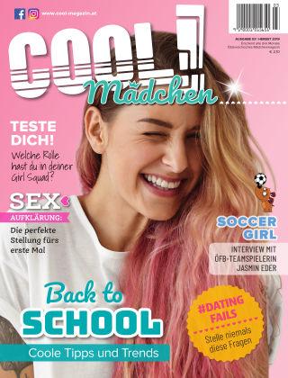 COOL! Mädchen #03