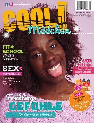 COOL! Mädchen #05