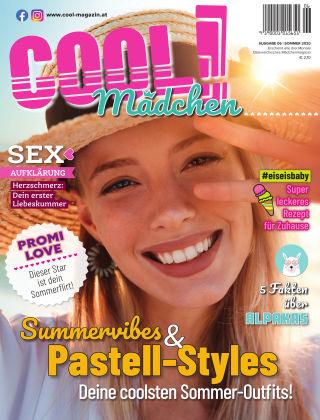 COOL! Mädchen #06