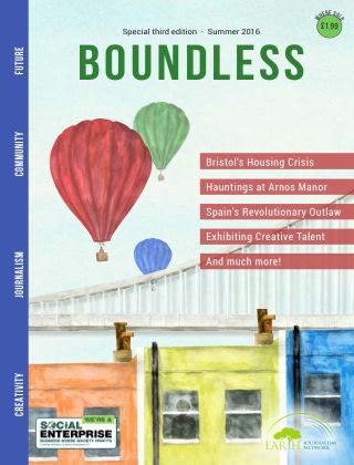 Boundless Summer 2016