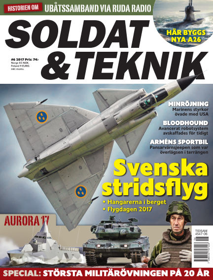 Soldat & Teknik