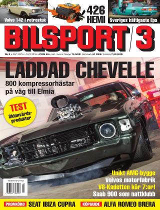 Bilsport 2016-01-28