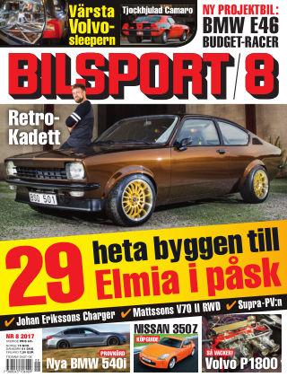 Bilsport 2017-04-06