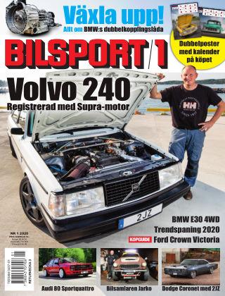 Bilsport 2019-12-19