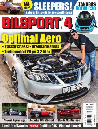 Bilsport 2020-02-27