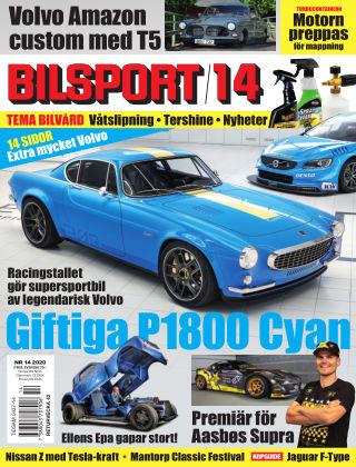 Bilsport 2020-09-24