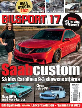 Bilsport 2020-11-26