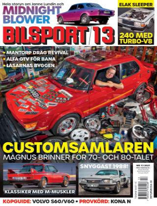 Bilsport 2021-09-02