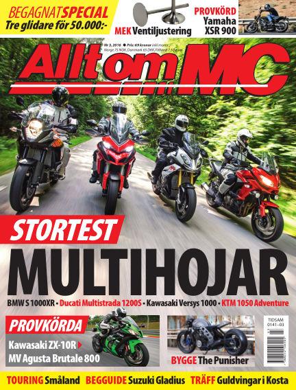 Allt om MC February 25, 2016 00:00