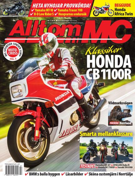 Allt om MC August 04, 2016 00:00