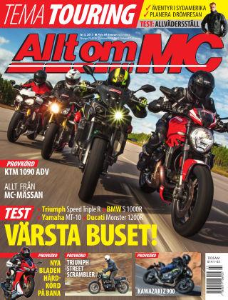 Allt om MC 2017-02-23