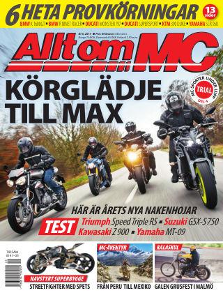 Allt om MC 2017-05-04