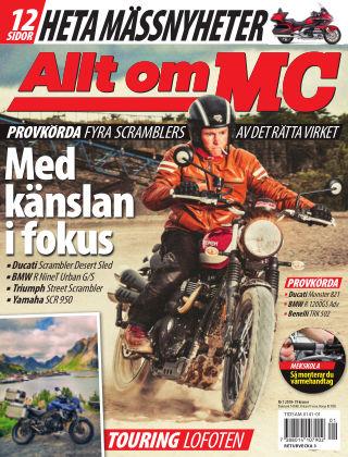 Allt om MC 2017-12-14