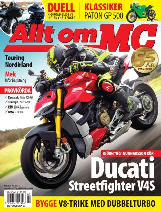 Allt om MC 2020-05-07