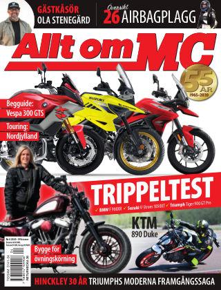 Allt om MC 2020-07-02