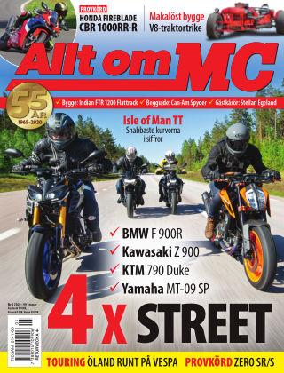 Allt om MC 2020-09-03