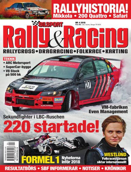 Bilsport Rally & Racing