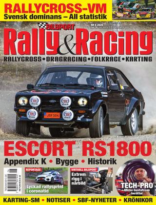Bilsport Rally & Racing 2020-08-20