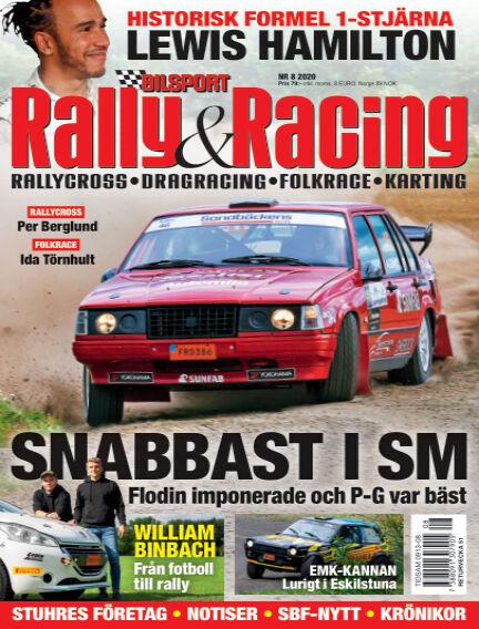 Bilsport Rally & Racing November 12, 2020 00:00