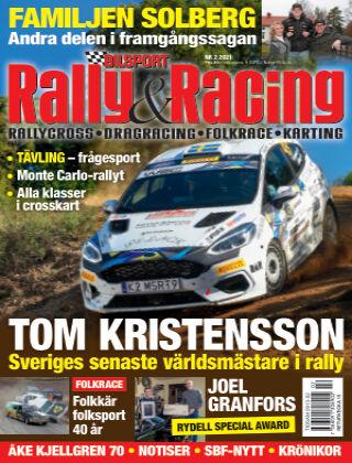 Bilsport Rally & Racing 2021-03-04