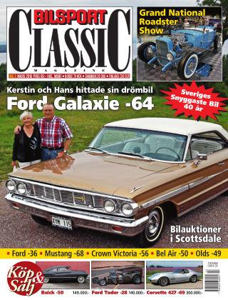 Bilsport Classic 2016-02-23