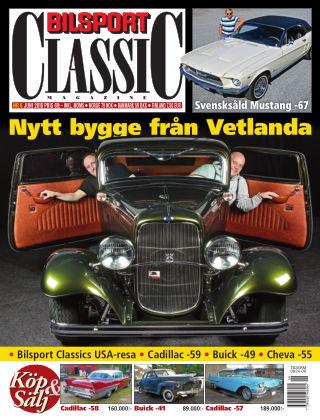 Bilsport Classic 2016-05-24
