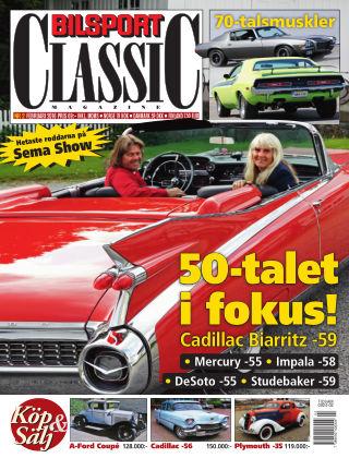 Bilsport Classic 2016-01-26
