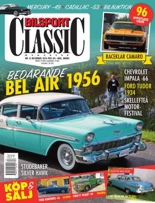 Bilsport Classic 2016-11-22