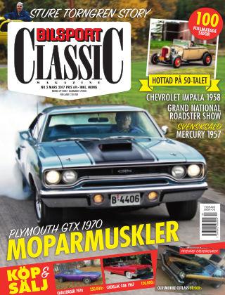 Bilsport Classic 2017-02-22