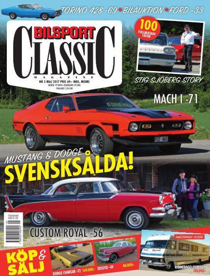 Bilsport Classic April 18, 2017 00:00