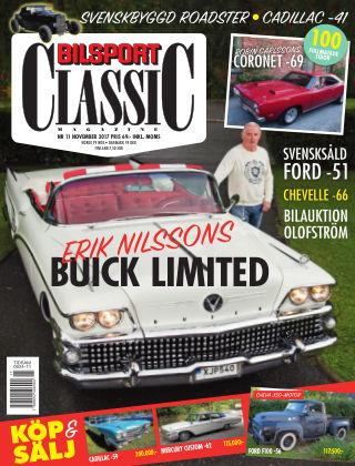 Bilsport Classic 11