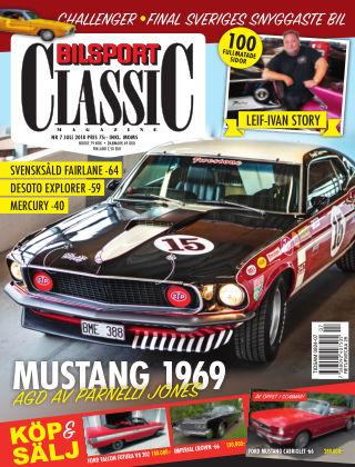 Bilsport Classic 2018-06-19